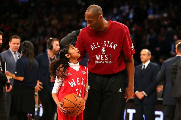 Vanessa Bryant Spoke Out About How She's Grieving The Deaths Of Husband Kobe And Daughter Gianna