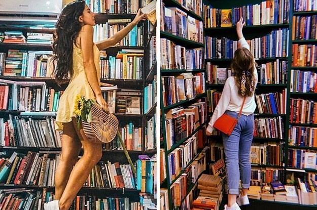 15 Bookstores In Sydney That Are Just Perfect For Bookworms
