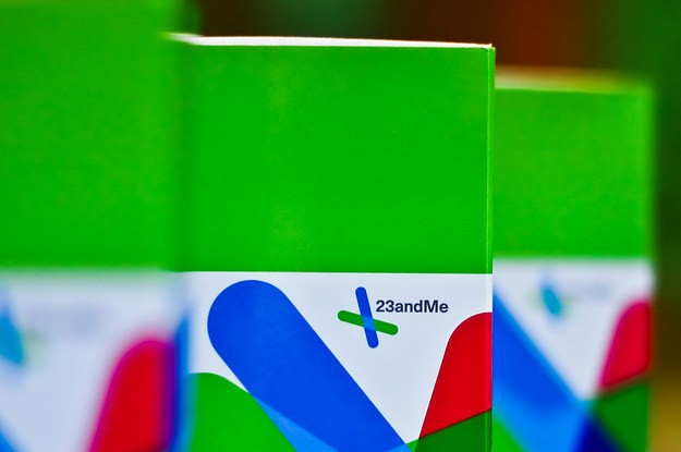 Your 23andMe DNA Can Be Used In Racist, Discriminatory Ways