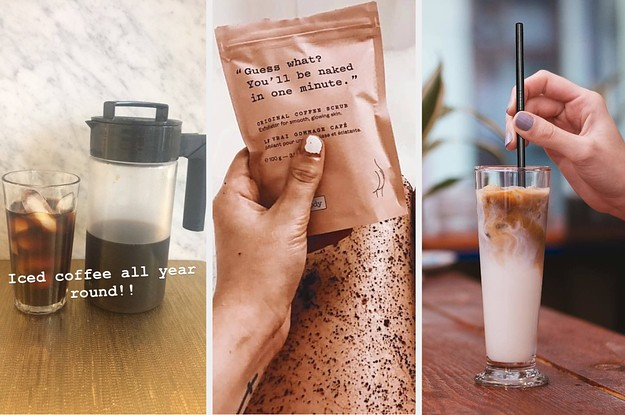 34 Gifts For Anyone Who's Basically Always Drinking Coffee