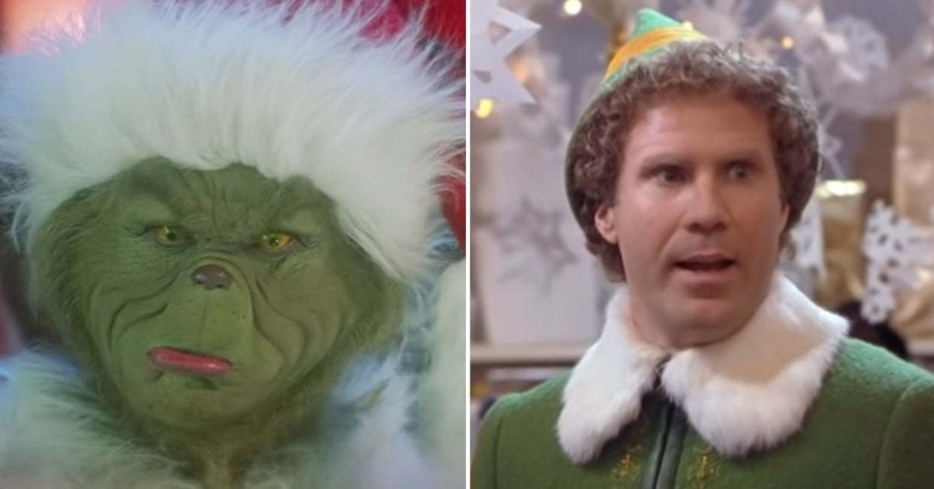 """If You Can't Get 30/36 On This Christmas Movie Quiz, Your Middle Name Is """"Humbug"""""""