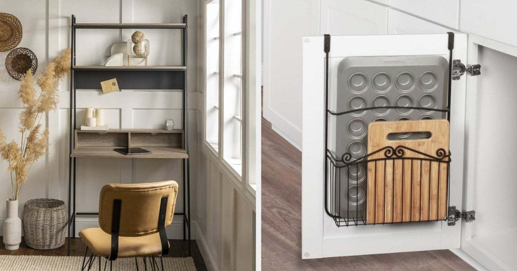 31 Things From Wayfair You'll Probably Love If You Have Very Little Space