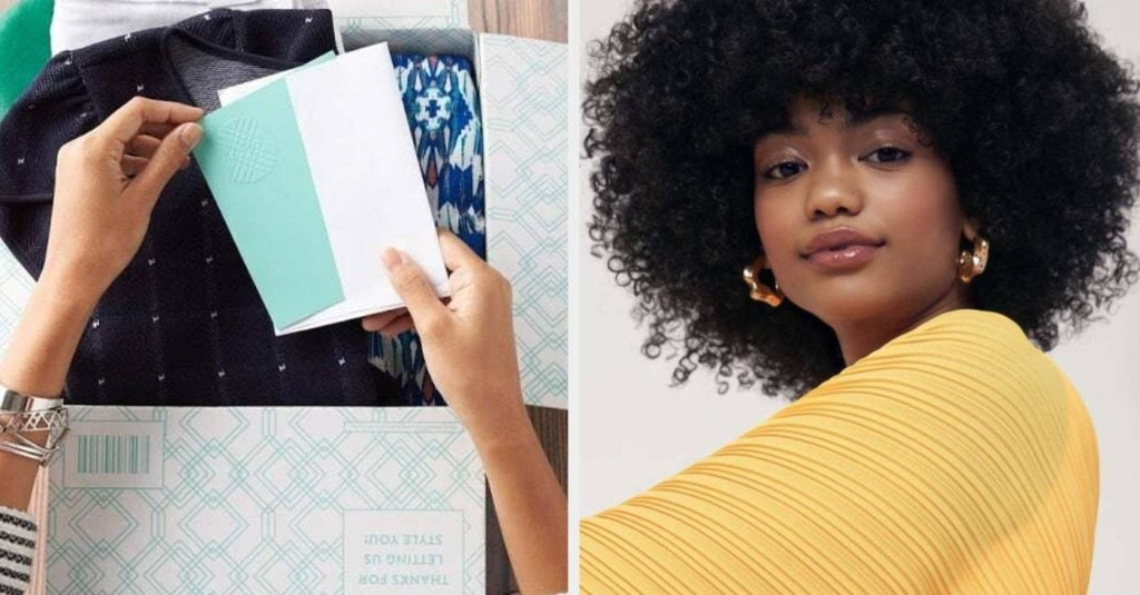 The Best Clothing Subscription Boxes