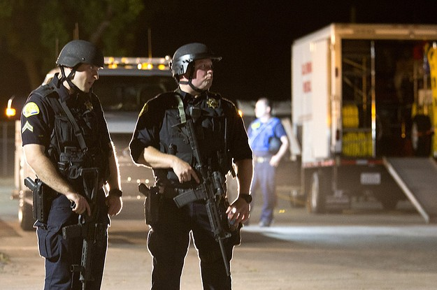 The Garlic Festival Shooter Killed Himself, Contradicting Police Claims That Officers Fired The Fatal Shot