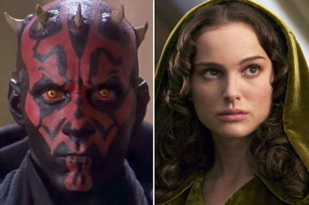 "If You Hated The ""Star Wars"" Prequels You Probably Weren't Paying Attention"