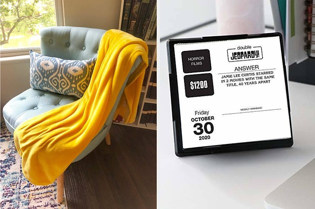 27 Gifts For Your Friends And Family That You'll Probably End Up Using More Than Them