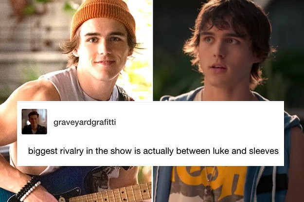 "33 Funny Tumblr Posts That Perfectly Sum Up Netflix's ""Julie And The Phantoms"""