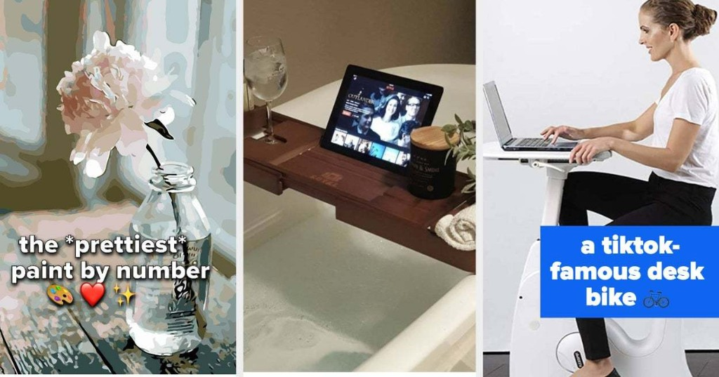32 Things For Anyone Who Likes To Multitask While Watching Netflix