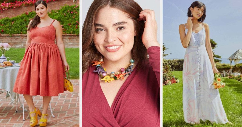 It's Time To Treat Yourself, Because Everything At ModCloth Is At Least 30% Off For Memorial Day