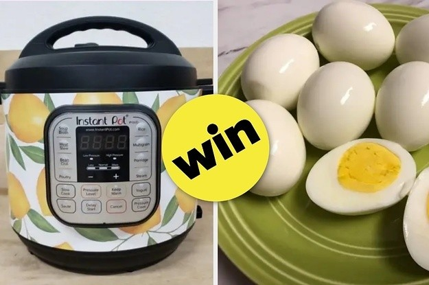 Incredibly Useful Tips From The Instant Pot Community On Facebook