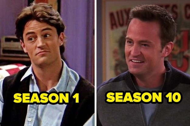 "Here Are The Hardest ""Friends"" Questions About Chandler — Can You Get All 10 Correct?"