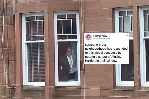 15 Tweets About Neighbours That Are Sweet, Savage, Or Downright Hilarious