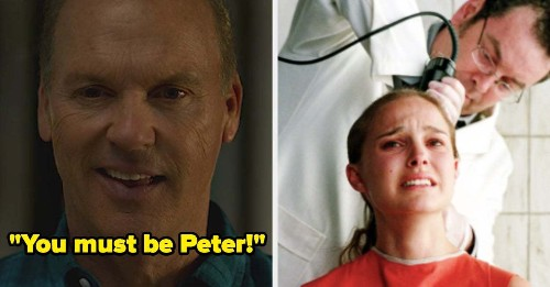 17 More Movie Plot Twists That Are So Well Done, They Deserve An Award All Their Own