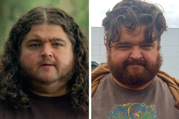 "Here's What The Cast Of ""Lost"" Looked Like In Season 1 Vs. Now"
