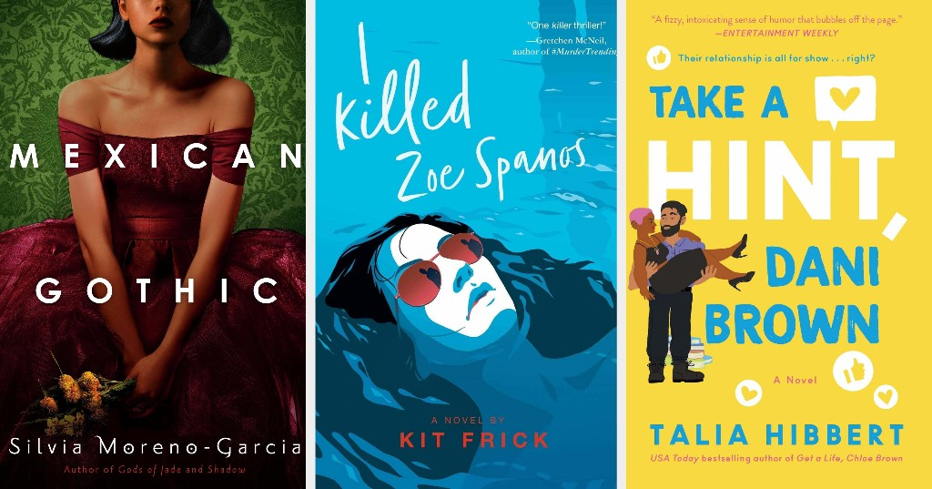 Which New Book Should You Read This Weekend?