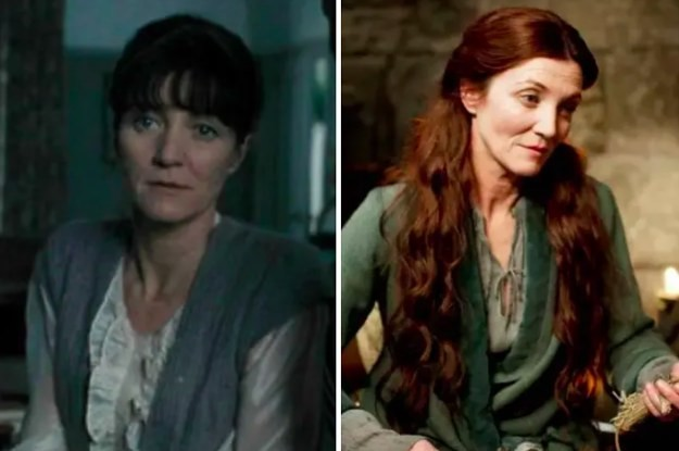 "I Bet You Didn't Know These 11 Actors Were In Both ""Game Of Thrones"" And ""Harry Potter"""