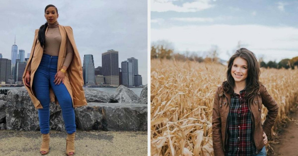 Just 24 Great Fall Jackets You Can Get On Amazon