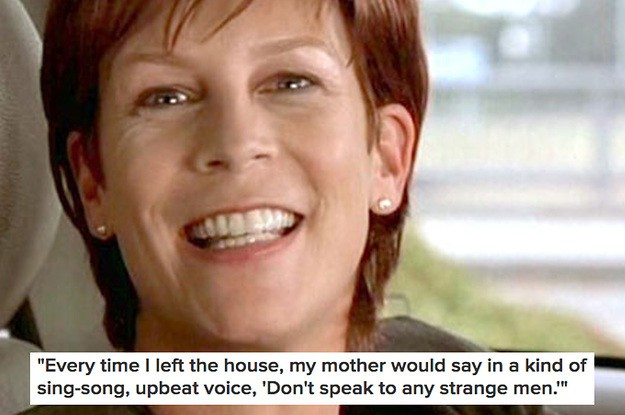 "People Are Sharing Their Mom's ""Catchphrases"" And, OMG, It's So Accurate"