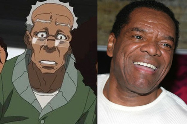 John Witherspoon Has Died At The Age Of 77 And Twitter Is Remembering His Best Moments