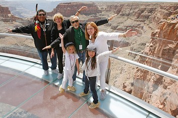 Arizona Wants A Refund For Opening The Grand Canyon During The Government Shutdown