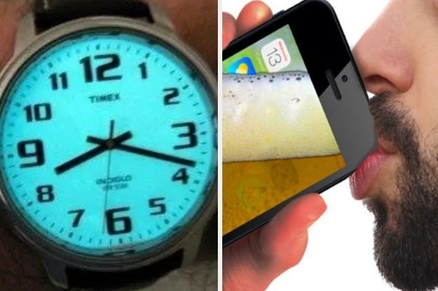 26 Things That Blew Your Mind 15 Years Ago But Are Now Totally Worthless