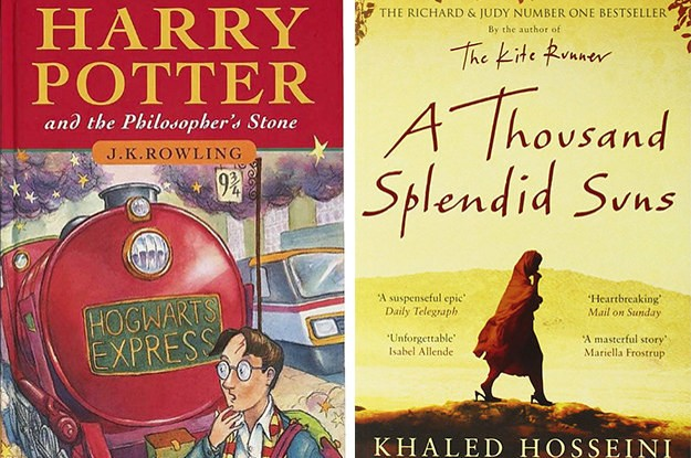 24 Novels That Are Crying Out To Be Turned Into TV A Series