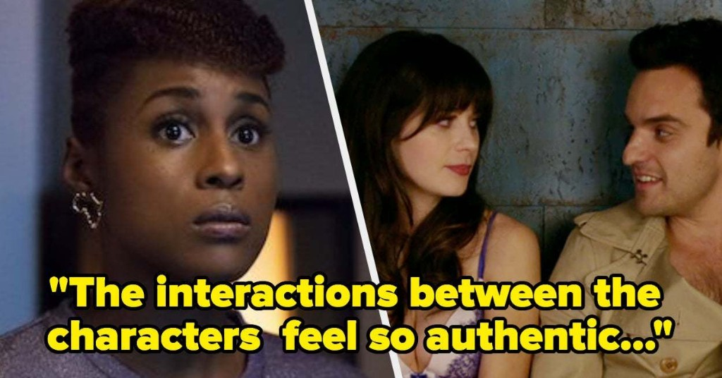 23 TV Shows That Were So Perfectly Cast, They Deserve An Award Just For That