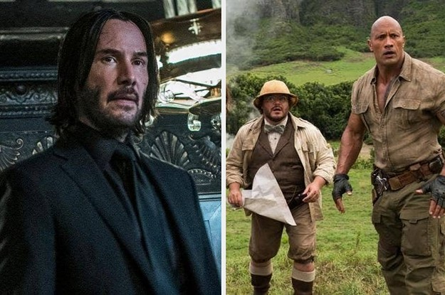 27 Movies That Defied Expectations And Turned Out Not To Suck