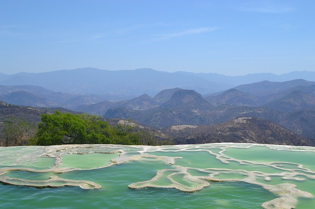 13 Reasons Oaxaca, Mexico, Should Be Zoomed To The Top Of Your Bucket List