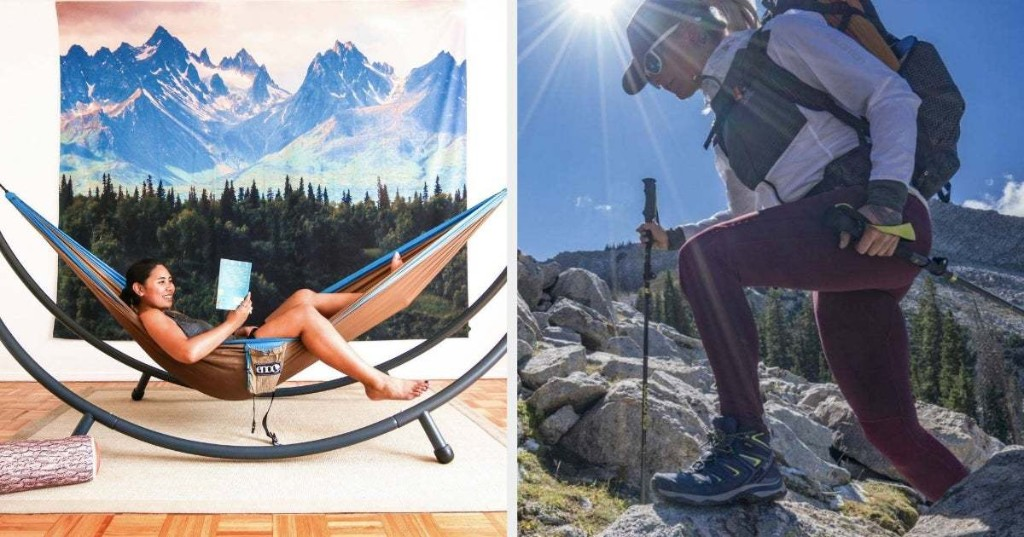 31 Of The Best Things To Get At REI's Anniversary Sale
