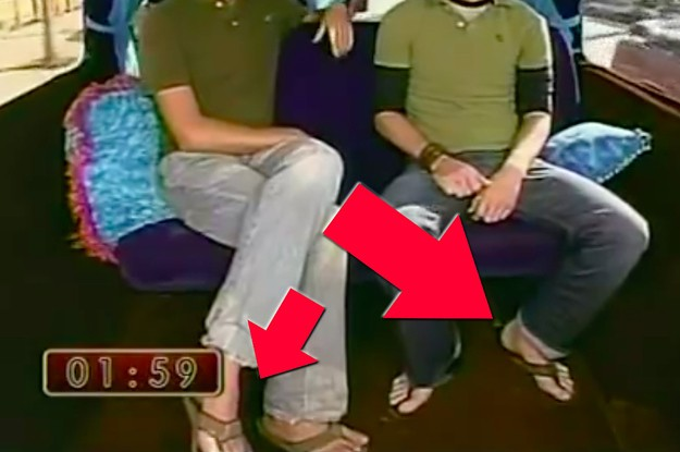 Bootcut Jeans With Flip Flops Were The Worst Trend Of All-Time