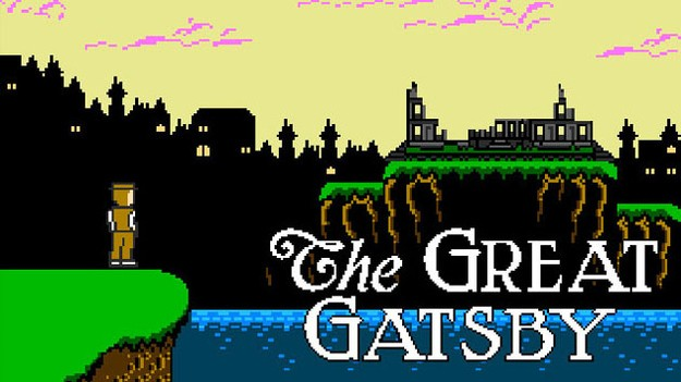 9 Video Games Based On Classic Literature