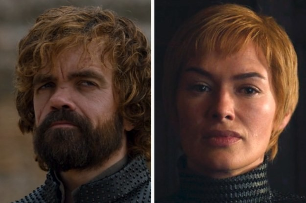 This Heartbreaking Theory About Tyrion Has Me Feeling A Lot Of Things #GameOfThrones