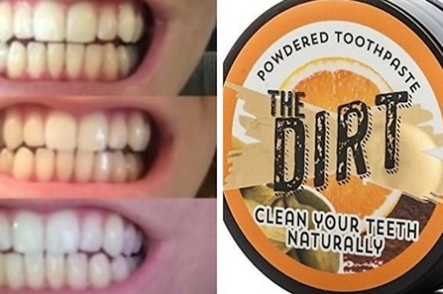 23 Of The Best Teeth Whiteners You Can Get On Amazon
