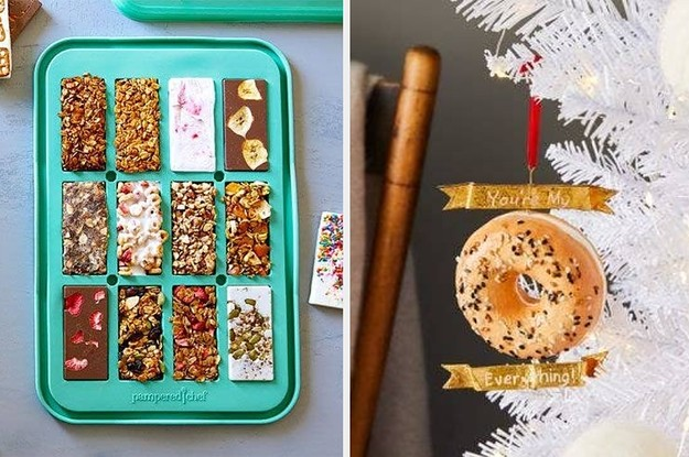 41 Little Gifts The Baker In Your Life Will Probably Love
