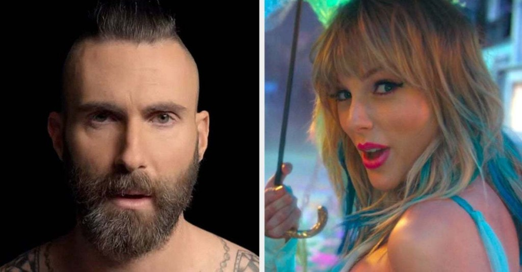 Here Are 19 Songs From This Year That Are Actually Very, Very Overrated