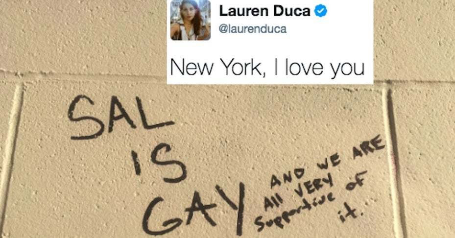 35 Tweets About NYC That Will Make You Laugh Harder Than You Should
