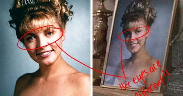 """99 Things You Might Not Have Known About """"Twin Peaks"""""""