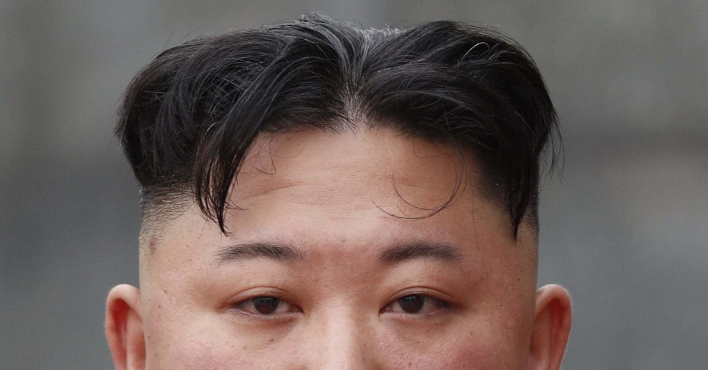 Here's A Breakdown Of What's Being Reported About Kim Jong Un's Health