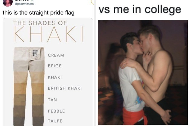 15 Gay Tweets From This Week That Are Hysterical