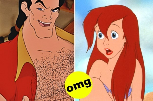 14 Dirty Disney Jokes That Will Probably Ruin Your Childhood