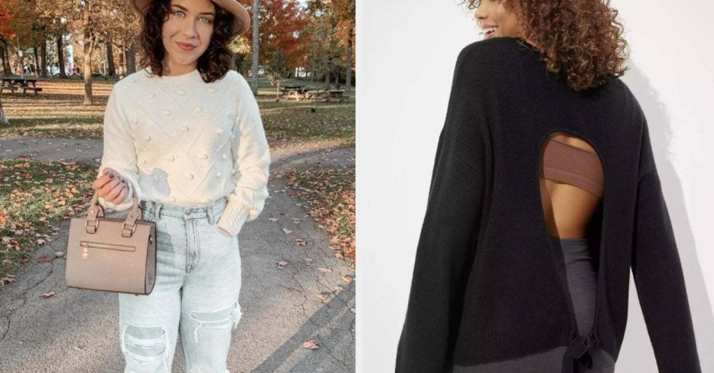 33 Sweaters To Help You Have The Coziest Fall Ever