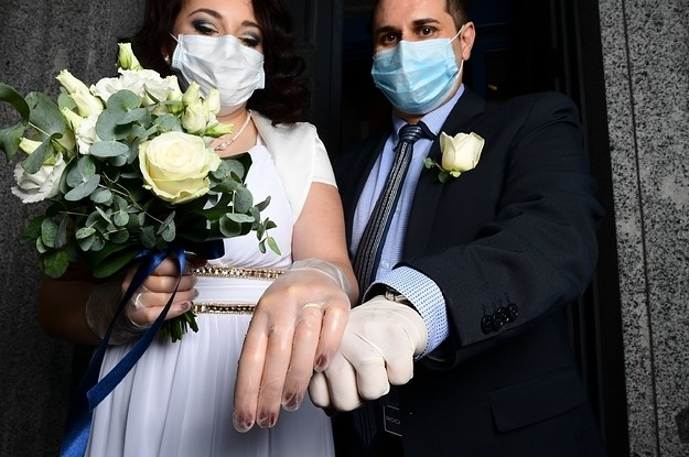 News O'Clock: We Can Still Have (Virtual) Bridal Showers During The Pandemic