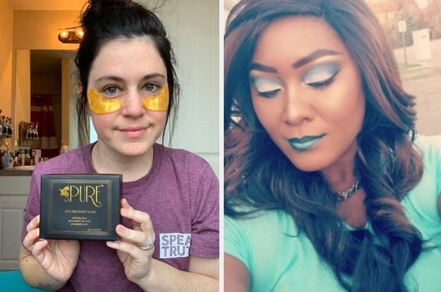 24 Beauty Products On Amazon That Are So Awesome, You May Never Go To Sephora Again