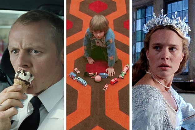 47 Incredible Movies You Need To Watch If You Want To Be A Film Buff