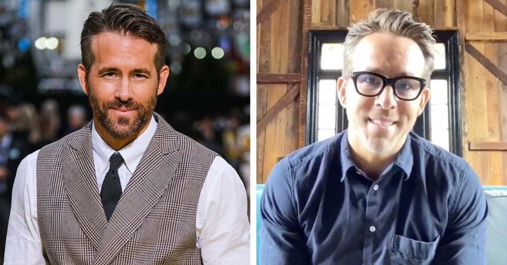 Ryan Reynolds Urged People To Self-Isolate And Stop The Spread Of The Coronavirus While Shading Celebs At The Same Time