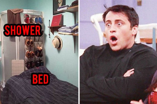 19 Kinda Weird Things About NYC Apartments Most People Could Never Deal With