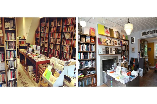 18 Independent Bookstores Every Book Junkie Must Visit
