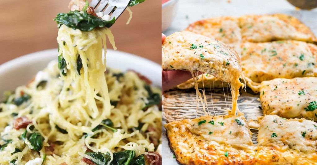 19 Healthy Recipes You'll Actually Want To Eat