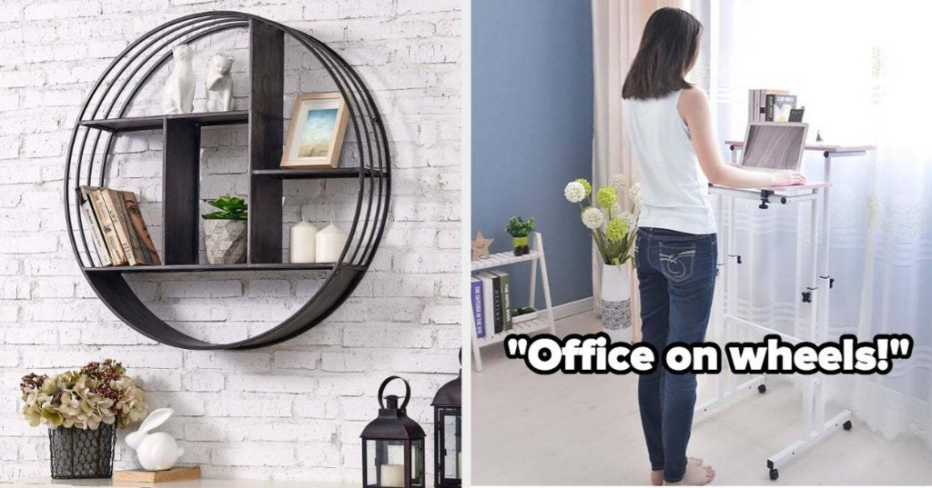 31 Practical Products From Walmart That Could Make A Difference In Every Home